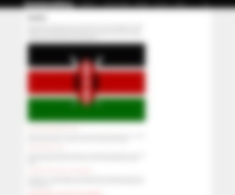 Buzzkenya.com - Kenya News | Breaking News on BuzzKenya.com