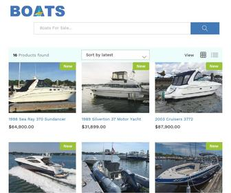 Caboats.com - CA Yachts - CA Boats & Yachts For Sale & Service - CaBoats.com