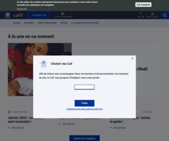 Caf.fr - Bienvenue sur Caf.fr | caf.fr