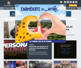 Canal3.com.gt - Canal 3 - El Super Canal