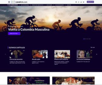 Canalrcn.com - RCN Televisión, programas y entretenimiento | Canal RCN