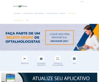 Catarata-refrativa.com.br - ABCCR/BRASCRS