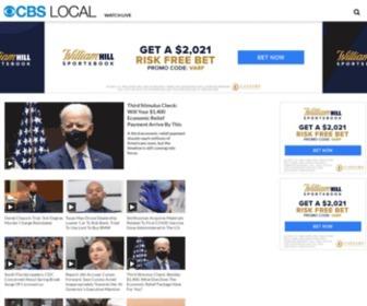 Cbslocal.com - CBS Local