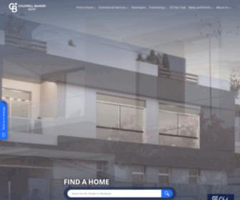 Coldwellbanker-eg.com - Coldwell Banker Egypt – Betna | Real estate Egypt | Egypt real estate