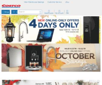 Costco.com - Welcome to Costco Wholesale