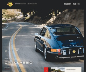 Cprclassic.com - About Us - Welcome To CPR Classic - CPR Classic