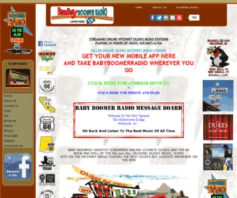 Dafogey.com - ROUTE 66 FREE ONLINE STREAMING CLASSIC KILLER JUKEBOX OLDIES BUT GOODIES INTERNET WEB RADIO STATIONS