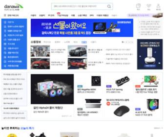 Danawa.com - 스마트한 쇼핑검색, 다나와! : 가격비교 사이트