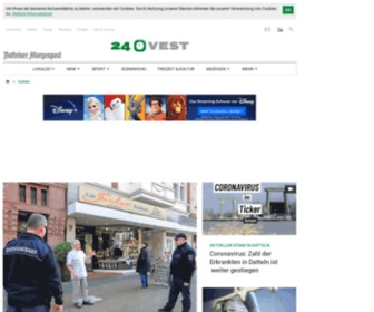 Dattelner-morgenpost.de - Dattelner Morgenpost