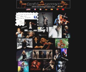 David-garrett-fans.com - DAVID GARRETT - Official International Support Page
