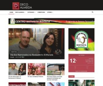 Decoalmeida.com.br - Deco Almeida