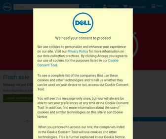 Dell.com - Dell Official Site - The Power To Do More | Dell