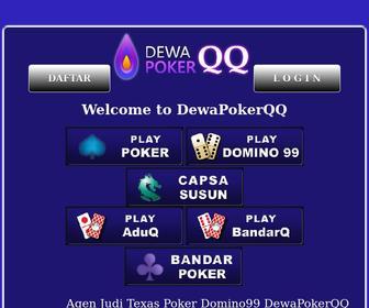 Dewapoker 99 Dewapoker99 Club At Statscrop