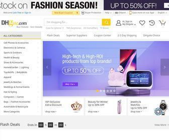 Dhgate.com - Wholesale – Buy China Wholesale Products on DHgate.com
