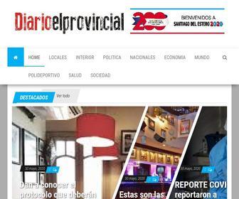 Diarioelprovincial.com - Diario El Provincial – Santiago del Estero