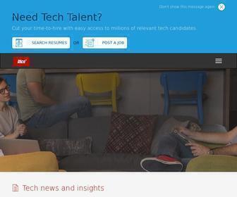 Dice.com - Find Jobs in Tech | Dice.com