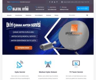 Dijitaluydu.org - Anten ayarlama,Merkezi Uydu Sistemleri,| 0216 506 20 53|Uydu servisi, Anten servisi, Uydu montajı, Anten montajı, Uydu ayari, Uydu ayarlama, Çanak anten ayarı, çanak montajı, istanbul uydu servisi, uyducu.
