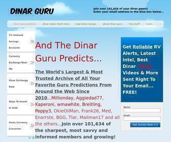 Dinarguru Dinar Guru