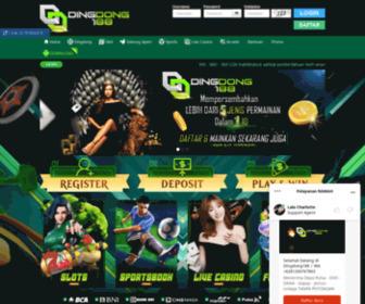 Dingdong188 Net Dingdong 188 At Statscrop