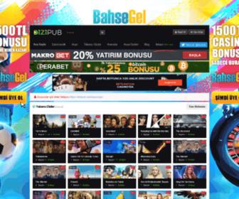 Dizipub.com - Dizipub - HD Yabancı Dizi izle