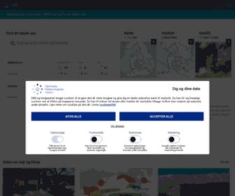 Dmi.dk - Vejr: DMI