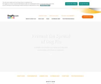 Dogflu.com - Dog Flu | Canine Influenza | CIV H3N8 & CIV H3N2