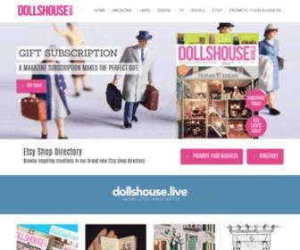 Dollshouseworld.com - Dolls House World