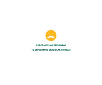 Donvito.com.py - Don Vito :: Original