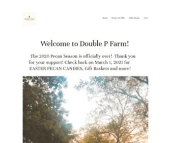 Doublepfarm.com - Equine Foundations by Mirka