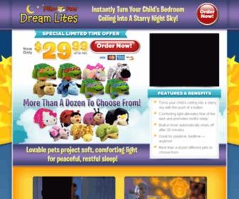 Dreamlites.com - Order Here!
