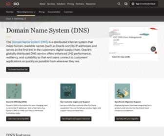 Dyndns.biz - Dynamic DNS Trials & Free Remote Access | DynDNS