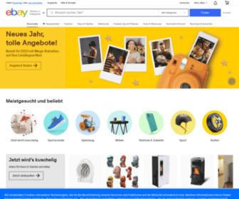 Ebay.at - Elektronik, Autos, Mode, Sammlerstücke, Möbel und mehr Online-Shopping | eBay