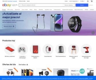 Ebay.es - Comprar y Vender Electrónica, Moda, Móviles y mucho más | eBay