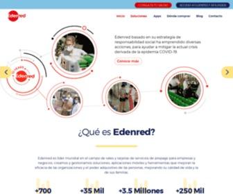 Edenred.mx - Edenred