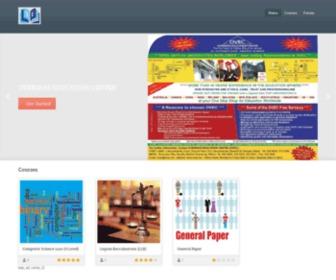 Education.mu - The First Educational Portal of Mauritius
