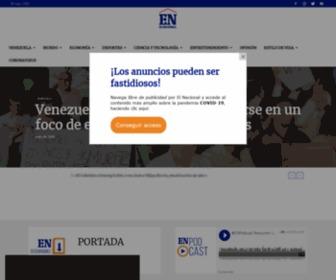 El-nacional.com - EL NACIONAL