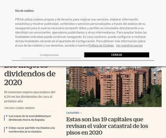 Elpais.com - EL PAÍS: el periódico global