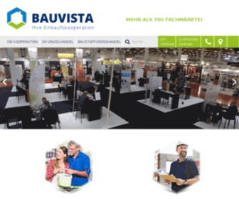 Emv-profi.de - BAUVISTA