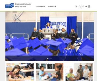 Englewoodschools.net - Belong and Thrive | Englewood Schools
