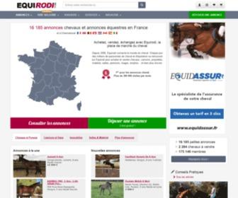 Equirodi.com - equirodi.com