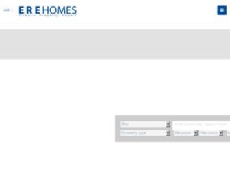 Ere-homes.com - Welcome ERE Homes Real Estate