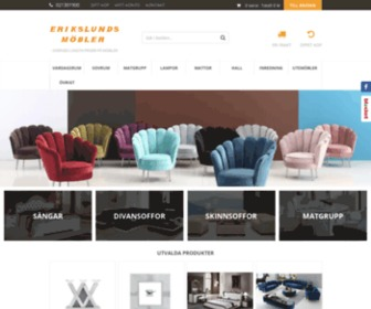 erikslunds möbler
