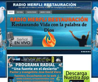 Evangelistadavidviera.com - Evangelista David Viera Fuentes