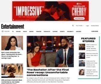 Ew.com - Entertainment Weekly: TV Recaps, Movie & Music News