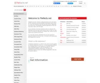 Filefacts.net - Filefacts.net