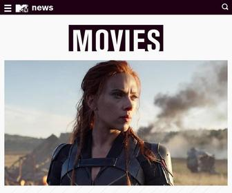 Film.com - Movies News - MTV