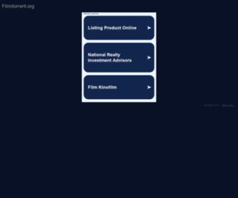 Filmitorrent.org - Скачать фильмы через торрент в хорошем качестве бесплатно!
