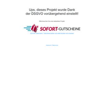 Firmatic.com - Automatische Weiterleitung