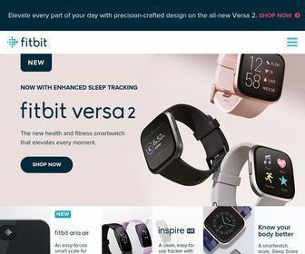 Fitbit.com - Fitbit Official Site for Activity Trackers and More