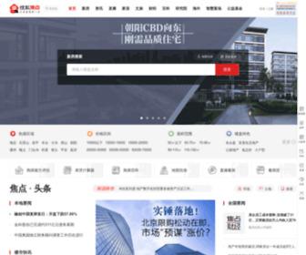 Focus.cn - 房地产_房产网_房产信息网-搜狐焦点网